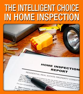 home inspector sidebar intelligent choice